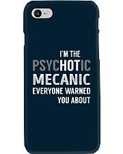 Mecanic Phone Case thumbnail