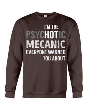 Mecanic Crewneck Sweatshirt thumbnail