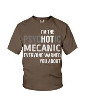 Mecanic Youth T-Shirt thumbnail