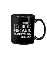 Mecanic Mug thumbnail