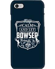 BOWSER - Handle It Phone Case thumbnail