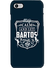 BARTOS - Handle It Phone Case thumbnail
