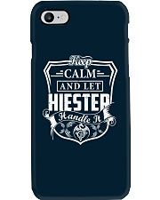 HIESTER - Handle It Phone Case thumbnail