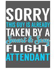 Flight Attendant 11x17 Poster thumbnail
