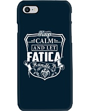 FATICA - Handle It Phone Case thumbnail