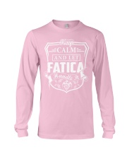 FATICA - Handle It Long Sleeve Tee thumbnail