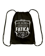 FATICA - Handle It Drawstring Bag thumbnail