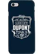 DUPONT - Handle It Phone Case thumbnail