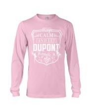 DUPONT - Handle It Long Sleeve Tee thumbnail