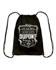 DUPONT - Handle It Drawstring Bag thumbnail