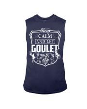 GOULET - Handle It Sleeveless Tee thumbnail