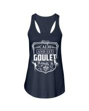 GOULET - Handle It Ladies Flowy Tank thumbnail