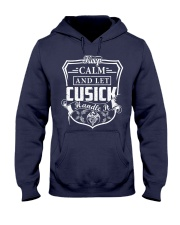 CUSICK - Handle It Hooded Sweatshirt thumbnail