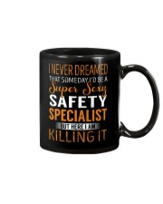 Safety Specialist Mug thumbnail