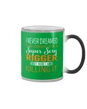 Rigger Color Changing Mug thumbnail