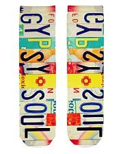 àgasg Crew Length Socks front