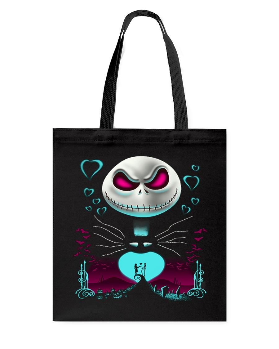 jack - bag  Tote Bag