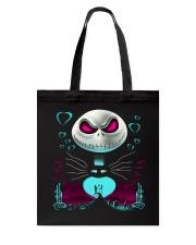 jack - bag  Tote Bag front