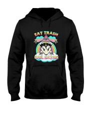 Eat Trash Hooded Sweatshirt thumbnail