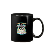 Eat Trash Mug tile