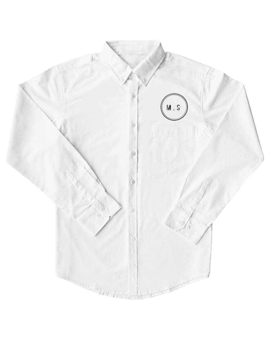 MS Design Dress Shirt