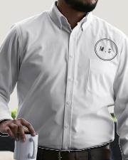 MS Design Dress Shirt garment-embroidery-dressshirt-lifestyle-02