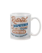 Retired:Like regular Dispatcher only way happier Mug thumbnail