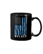 Proud Welder Mug tile