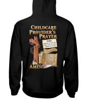 Childcare Provider's Prayer Hooded Sweatshirt tile