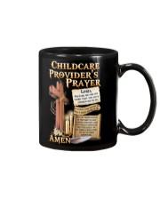 Childcare Provider's Prayer Mug tile