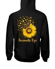 Sunflower Paramedic Hooded Sweatshirt thumbnail