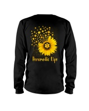 Sunflower Paramedic Long Sleeve Tee thumbnail