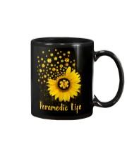 Sunflower Paramedic Mug thumbnail