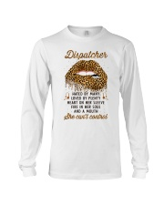 Awesome Dispatcher Long Sleeve Tee tile