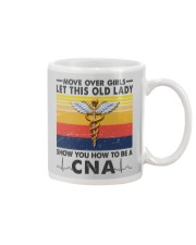 Old Lady will show how to be a Cna Mug thumbnail
