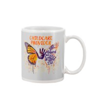 Childcare Provider She believed she could Mug thumbnail