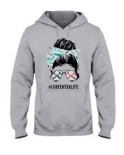 Carpenter Life Hooded Sweatshirt thumbnail