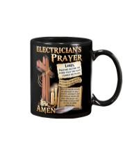 Electrician's Prayer Mug thumbnail