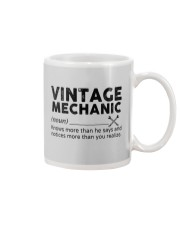 Vintage Mechanic Mug thumbnail