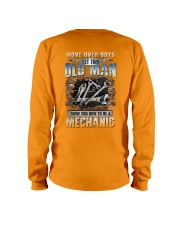 This Old man Show you How to be Mechanic Long Sleeve Tee thumbnail