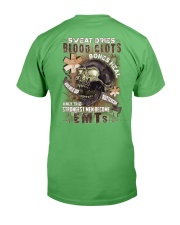 Strongest men become EMTs Premium Fit Mens Tee thumbnail