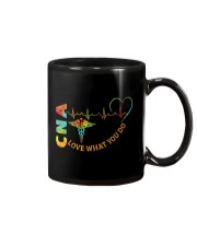 CNA: Love what you do Mug tile