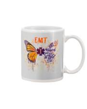 EMT She believed she could Mug thumbnail