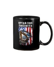 Proud Operating Engineer Mug thumbnail