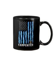 Proud Carpenter Mug thumbnail