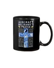 Aircraft Mechanic Prayer Mug tile