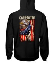 Proud Carpenter Hooded Sweatshirt tile