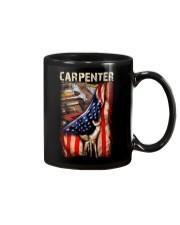 Proud Carpenter Mug tile