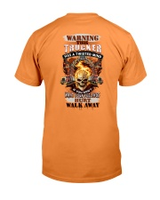 This Trucker has a twisted mind Premium Fit Mens Tee thumbnail