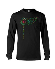 Childcare Provider Love what you do Long Sleeve Tee thumbnail